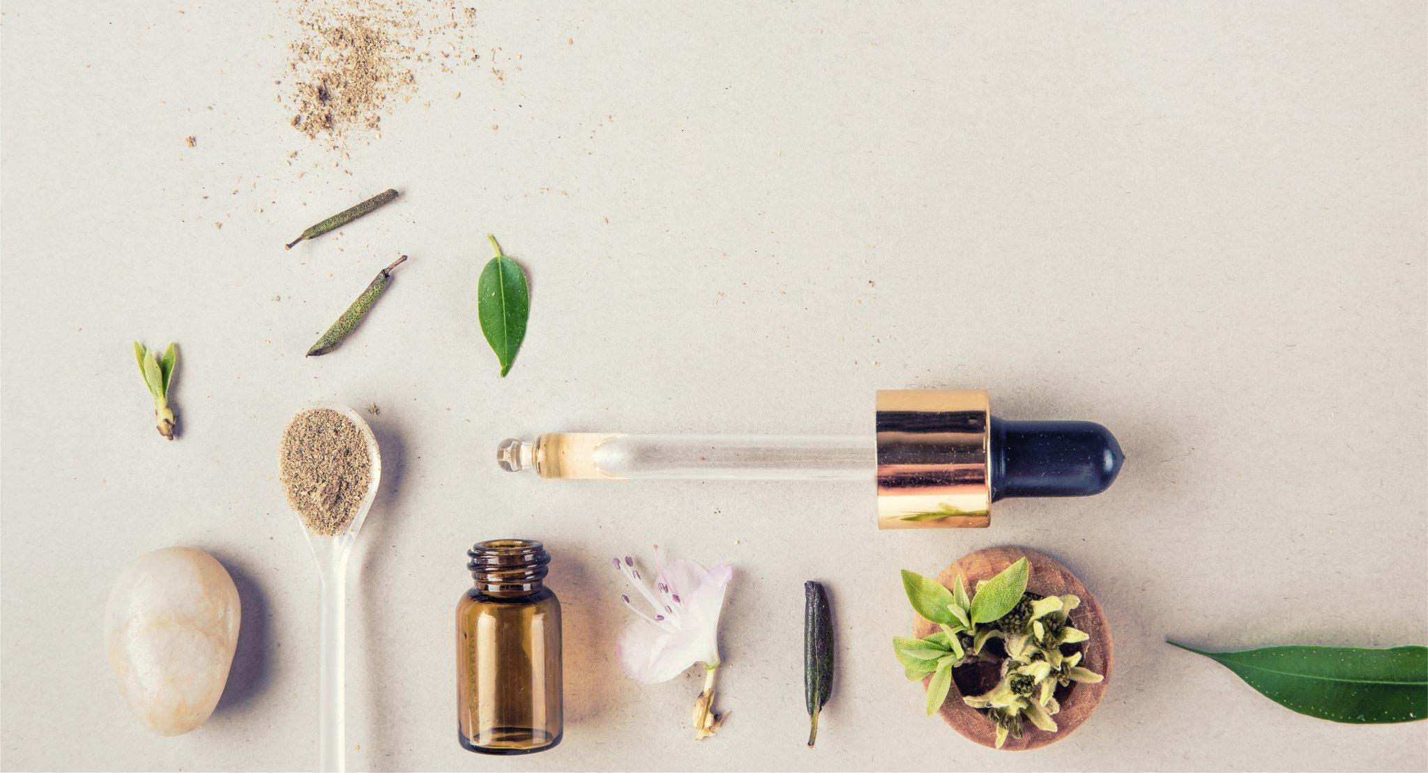De ce să alegi produse naturale pentru tenul tău